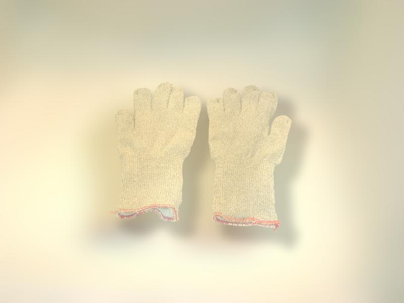 Seamless Autoclavable Gloves
